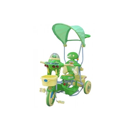 ROWEREK 2890AC GREEN D1