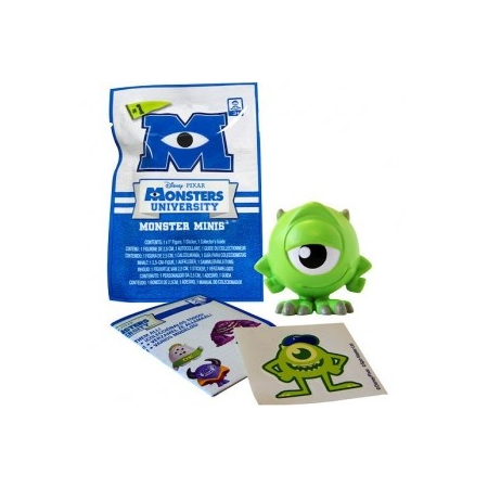 FIGURKA MONSTERS UNIVERSITY MONSTERS MINI
