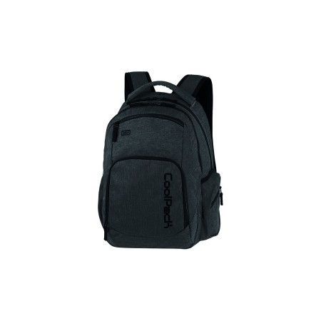 COOLPACK PLECAK BREAK SNOW BLACK SILVER
