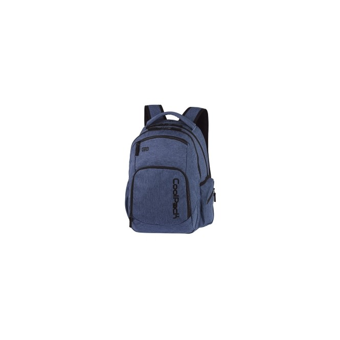 COOLPACK PLECAK BREAK SNOW BLUE SILVER 29L