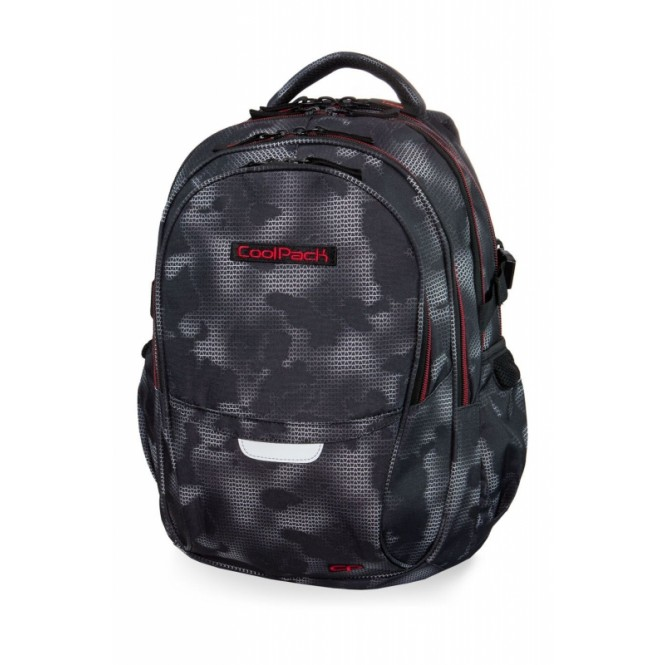 PLECAK COOLPACK CP MISTY RED 29L FACTOR 2019 XL